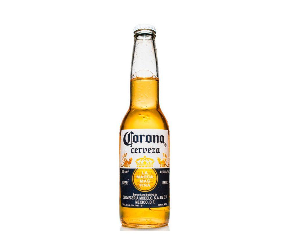 Cerveza Corona de 355cc
