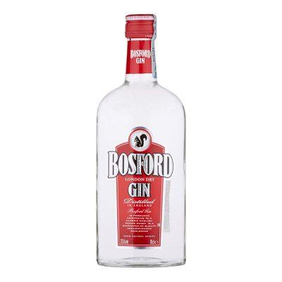 gin boxford litro